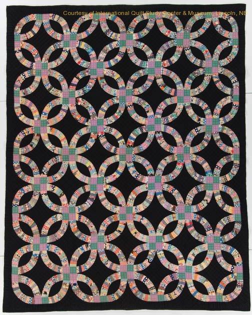 Why Quilts Matter History Art Politics A Most Romantic Quilt