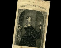 Godey\'s Lady\'s Book Public domain