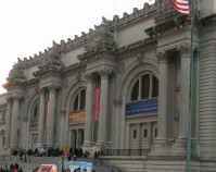 Metropolitan Museum of Art New York, New York Photo by Daniel J. Feld