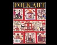 Folk Art Magazine cover Fall 2003 American Folk Art Museum New York, New York www.folkartmuseum.org
