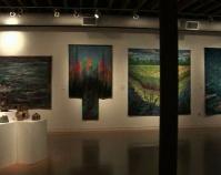 Collection of John M. Walsh, III exhibition 2009 Kentucky Museum of Art & Craft Louisville, Kentucky B-roll by Alan Miller