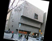 Whitney Museum of American Art  Photo by Daniel J. Feld
