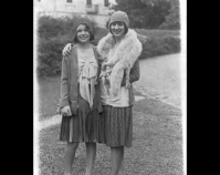 Flappers 1929 Library of Congress Prints & Photographs Division  National Photo Company Collection Washington, D.C. Item number LC-USZ62-51267 www.loc.gov/pictures