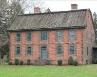 Dey House Public domain