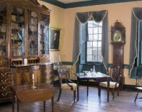 Heyward-Washington House Study The Charleston Museum Charleston, South Carolina www.charlestonmuseum.org