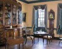 Heyward-Washington House Study The Charleston Museum Charleston, South Carolina www.charlestonmuseum.org
