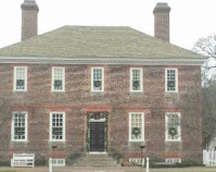 George Wythe House Colonial Williamsburg  Photo by Jill Whitten  Williamsburg, Virginia www.colonialwilliamsburg.com