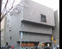 Whitney Museum New York, New York Photo by Daniel J. Feld