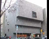 Whitney Museum New York, New York Photo by Daniel J. Feld