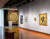 Kaleidoscope Quilts: The Art of Paula Nadelstern exhibition April 21 – September 13, 2009 American Folk Art Museum New York, New York www.folkartmuseum.org