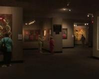 The National Quilt Museum Paducah, Kentucky B-roll Alan Miller www.quiltmuseum.org