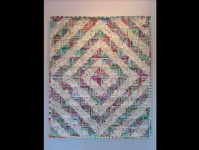 Kentucky Quilt #2 Tom Pfannerstill 1998