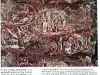 From Mosaïques d\'étoffes à la recherche de l\'hexagone 2003
