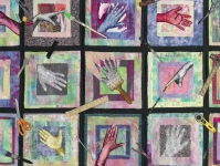Hand Tools B. J. Adams