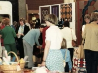 Quilts: An American Romance May 12 – 17, 1980 Somerset Mall  Troy, Michigan