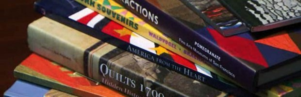 Why Quilts Matter: History, Art & Politics - Episode 9 - Quilt Scholarship: Romance and Realoty