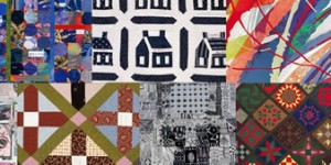 Why Quilts Matter -- Quilt Collage
