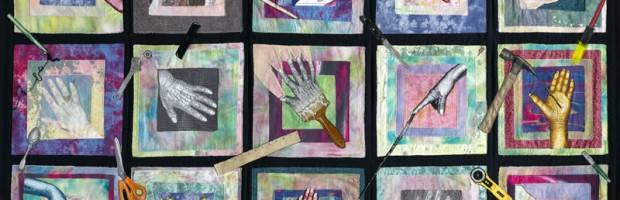 Hand Tools - B. J. Adams