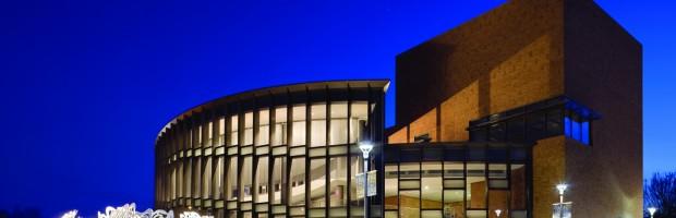 The International Quilt Study Center and Museum University of Nebraska-Lincoln Lincoln, Nebraska