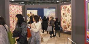 The International Quilt Festival - Tokyo 2012