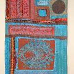 Shaman's Belt by Joanne Weis
