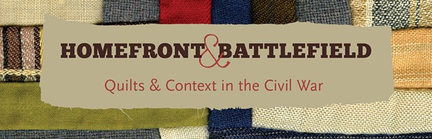 Homefront Battlefield Exhibit Banner