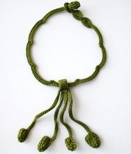 Oliva II Necklace