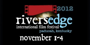 Riversedge International Film Festival - Logo