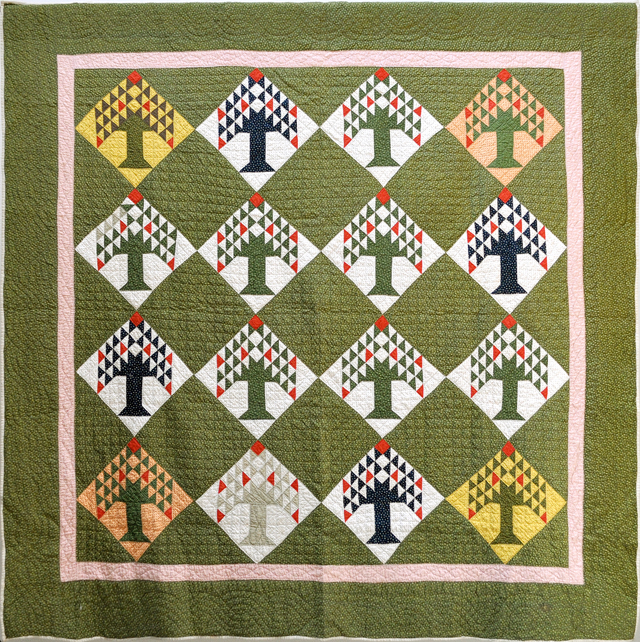 Why Quilts Matter: Sweeten the Holidays with Our Gift of Free Shipping