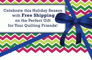 Why Quilts Matter: History, Art & Politics - 2012 Holiday Offer