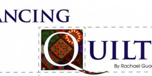 Dancing Quilts - Kentucky Monthly, April 2013