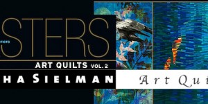 Why Quilts Matter - Q&A with Marhta Sieman
