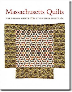 Lynne Bassett - Massachusetts Quilts Book