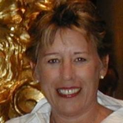 Carol Ann Waugh