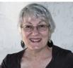 Joan Schulze