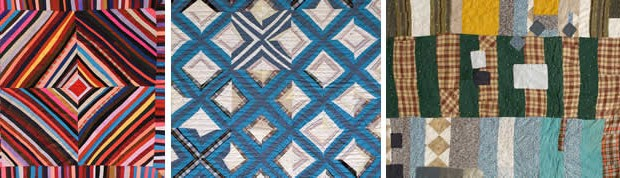 Why Quilts Matter - Q & A with Roderick Kiracofe