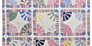 Why Quilts Matter - Question and Answer with Tim Latimer