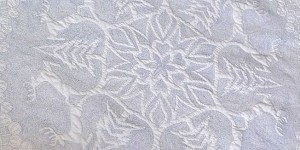 Why Quilts Matter - Snowflake Quilt by Tim Latimer