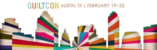 QuiltConn 2015 in Austin