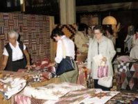 Quilts: An American Romance May 12 - 17, 1980 Somerset Mall  Troy, Michigan
