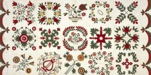 Why Quilts Matter: History, Art & Politics - Episode 1 - Quilts 101