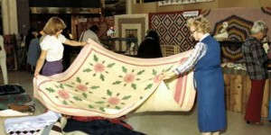 Why Quilts Matter - Episode 3 - Quilt Marketplace