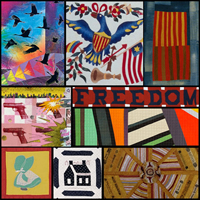 Why Quilts Matter - Quilts Collage