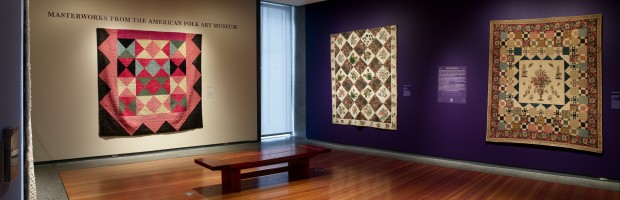 Masterworks from the American Folk Art Museum Exhibition 2011