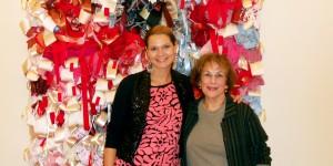 Vadis Turner, Shelly Zegart - Nov 5th, 2011