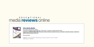 Educational Media Review Online