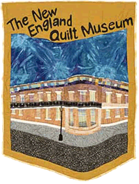 New England Quilt Museum - Corner of Shuttuck and Middle Street, 1998.12
