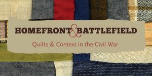Homefront Battlefield Exhibit Banner