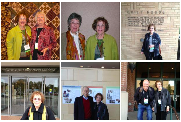 American Quilt Study Group in Lincoln, Nebraska - Photoalbum