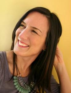Kate Spain